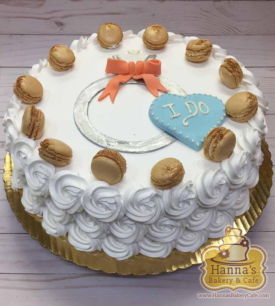 Fullsize Of Bridal Shower Cakes
