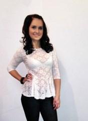Miss Hannover (3) - Viktoria Zeif