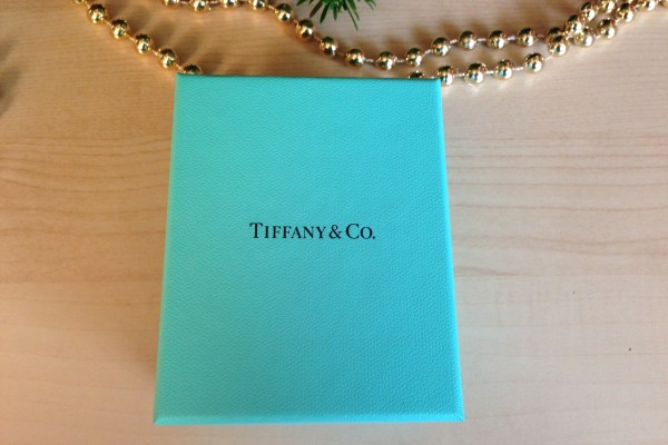 Tiffany & Co pendant