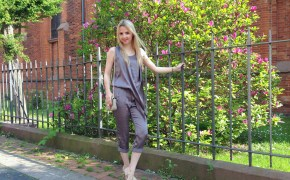 fashion blogger germany