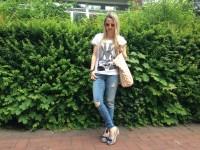 Fashion Blogger & Fashion Blog