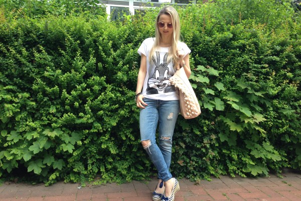 Fashion Blogger & Fashion Blog