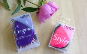 Tangle Teezer & Kosmetik