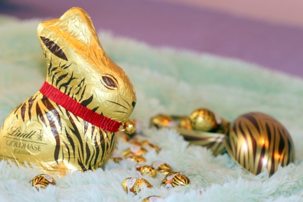 Lindt Animal Print Ostern Kollektion