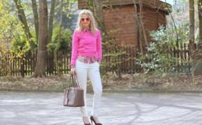 Modeblogger & Fashion Blog