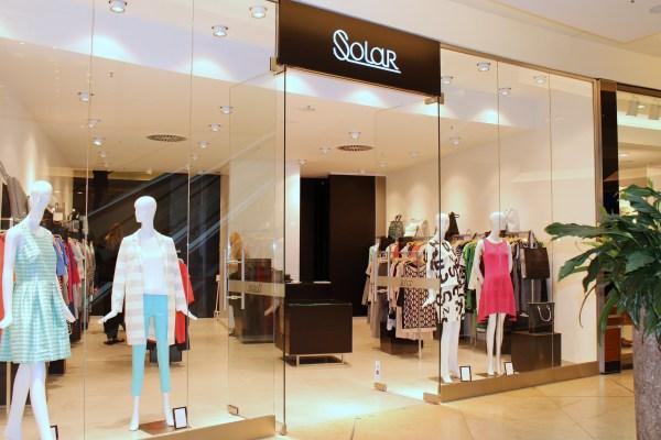 Solar Boutique