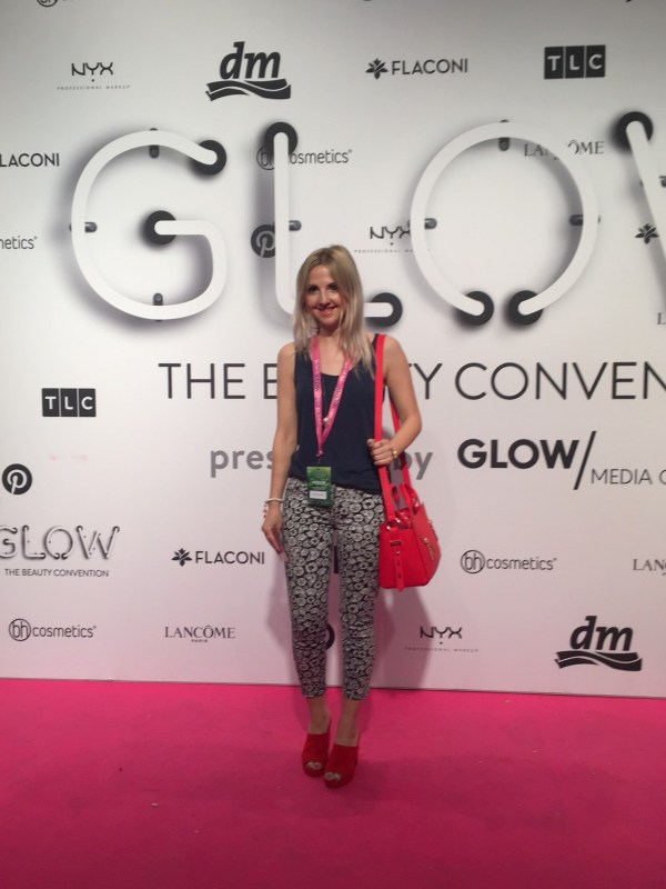 Glow The Beauty Convention - Hannover'16