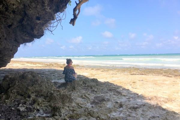 Kenya - Diani Beach, Ukunda & Mombasa