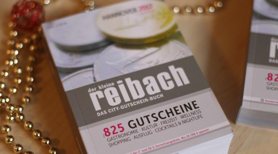 Der Kleine Reibach Gutschein 2017