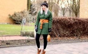 MCM Rabbit / Modeblogger aus Hannover