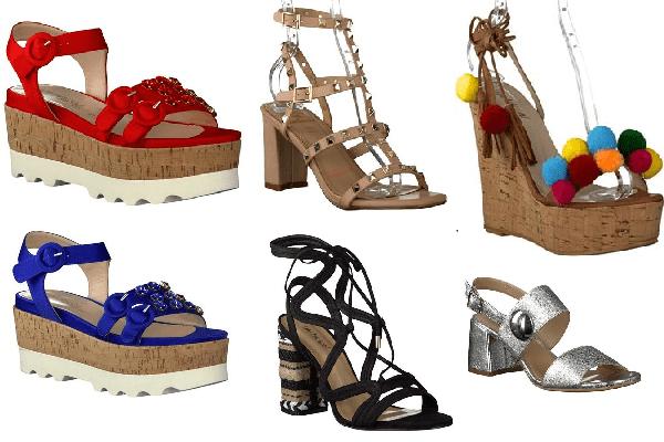 Gisy-Schuhe