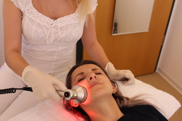 Aesthetic Clinic Med Hannover HydraFacial MD