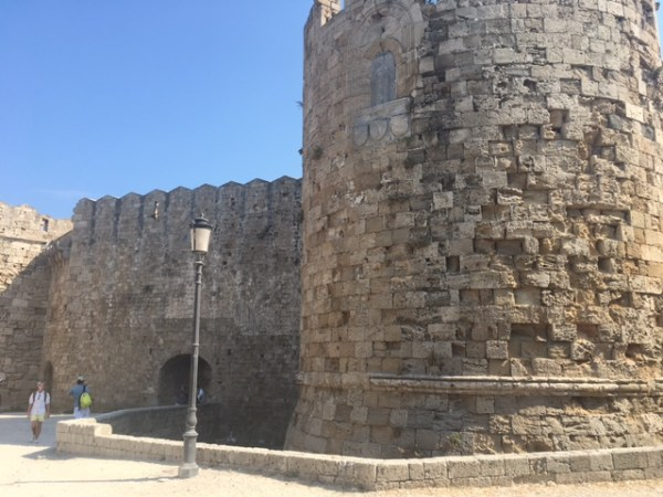Rhodos, Griechenland, Rhodes, Greece