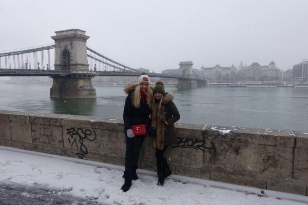 Budapest , Ungarn
