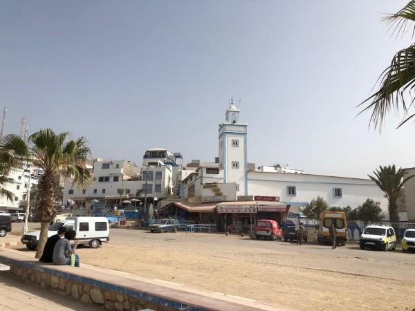 Marokko, Taghazout, Agadir, Morocco