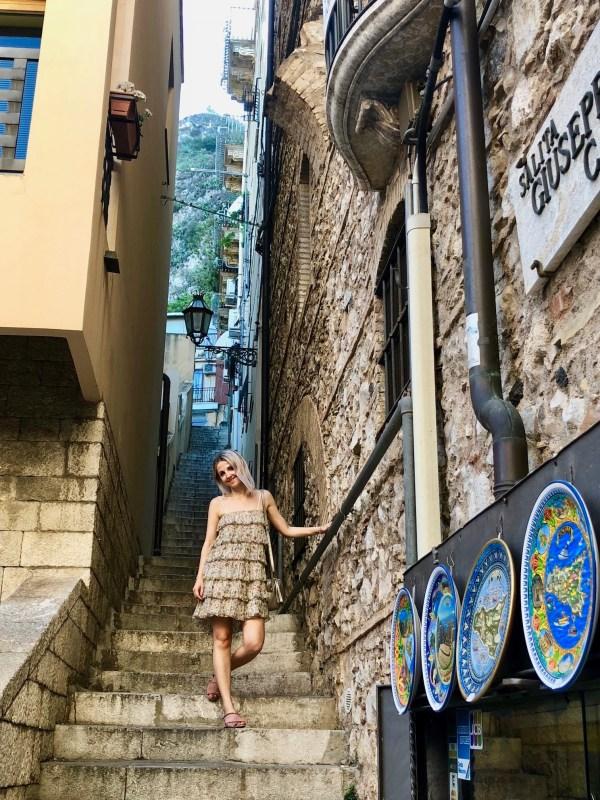 Taormina, Sicily, Sizilien, Italien