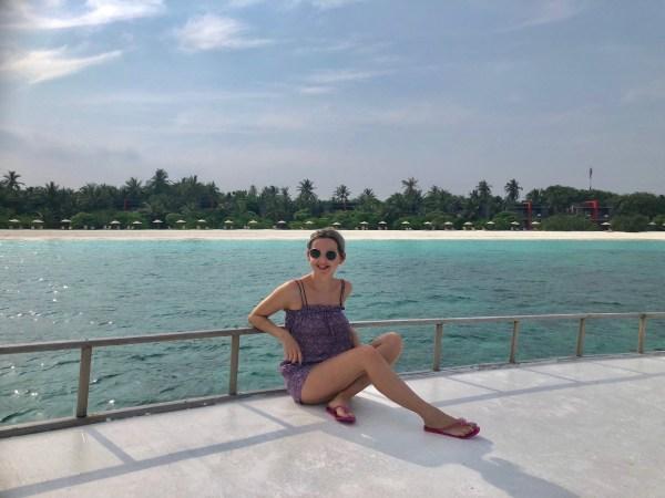 Hanimadhoo, Malediven, Maledives, The Bare Foot Eco Hotel