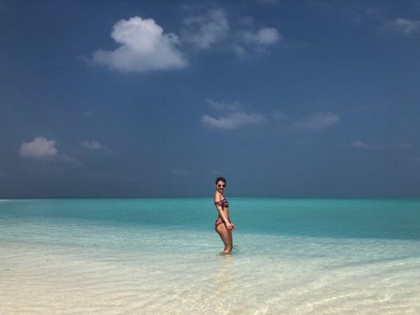 Hanimadhoo, Maldives