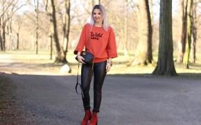 Modeblogger aus Hannover, Fashion blogger, Gvanta Baier