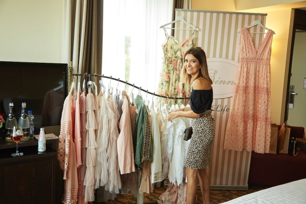 VIP Styling Suite 2019 - Blogger Event in Hannover