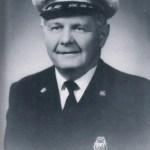 Edward T. Flickinger (1966-1981)