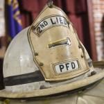PHFD Helmet