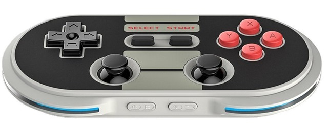 8bitdo controller