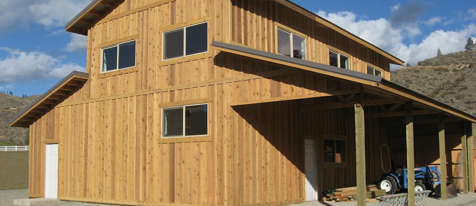 Fullsize Of Inexpensive Barn Homes