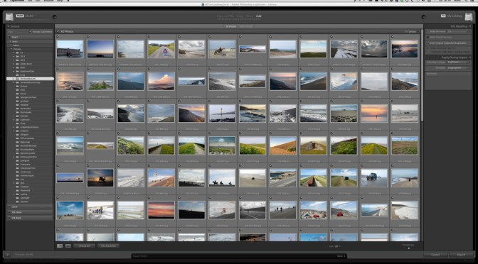 Stroomlijn je workflow in Lightroom…