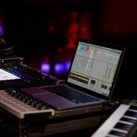 Ableton setup1
