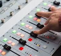automation fader
