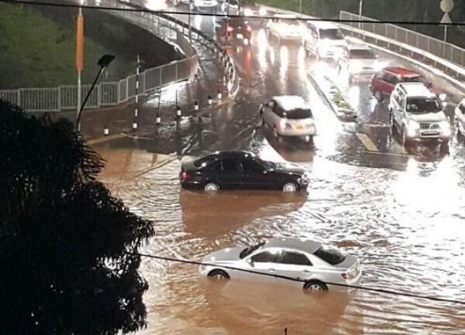 Recent Natural Disasters In Kenya