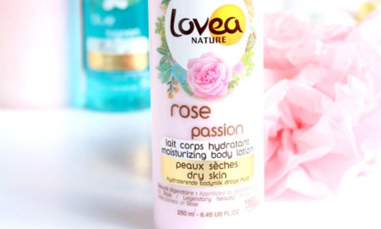 Lovea nature : Des soins qui éveillent les sens