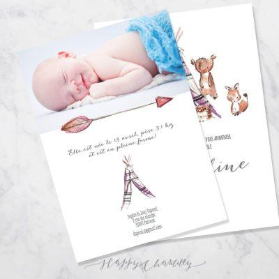 faire-part-naissance-tipi-animaux-foret-woodland-fille-happy-chantilly-2