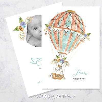 faire-part-naissance-montgolfiere-garcon-peinture-aquarelle-illustratrice-happy-chantilly