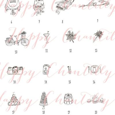 programme-mariage-illustre-illustration-happy-chantilly
