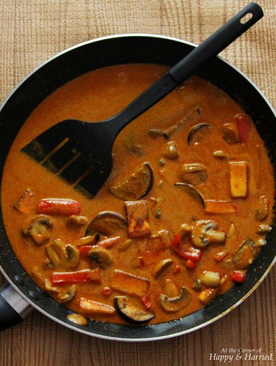 Thai Eggplant Massaman Curry Recipe — Dishmaps