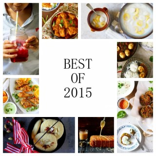 Best Recipes of 2015 - At The Corner Of Happy & Harried