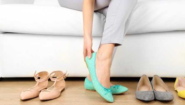 5 Healthy Flats for Any Occasion