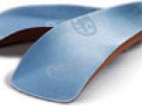 Happy Feet Plus - Birkenstock Blue Footbeds