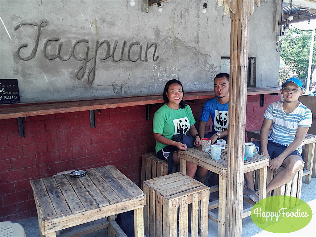 Coffee at Tagpuan sa San Juan