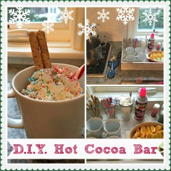 Brilliant Hot Cocoa Bar Hot Cocoa Bar Hot Chocolate Bar Pdf Hot Chocolate Bar Wedding