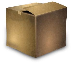 That Indispensable Gift Box
