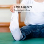 Little Grippers Review by Happy Mum Happy Child