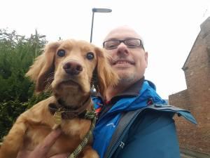 Dog Walker Newcastle