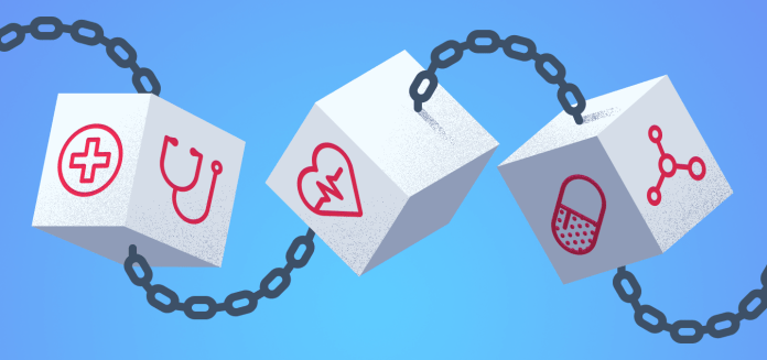 How Blockchain is Totally Changing Healthcare | The Harbus