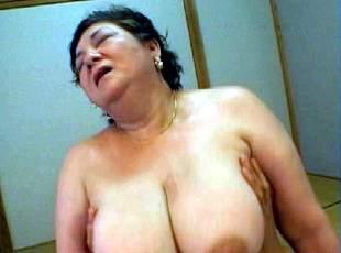 homemade huge tits