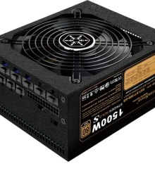 SilverStone Strider Gold 1500W Power Supply Unit Review