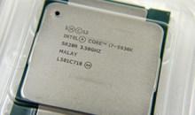 Intel i7-5820K and i7-5930K Processor Review