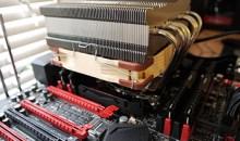 Noctua NH-C14S CPU Cooler Review